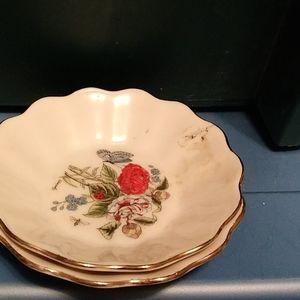 2 am plates